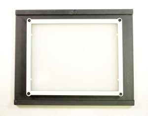 4x5 limited ground glass