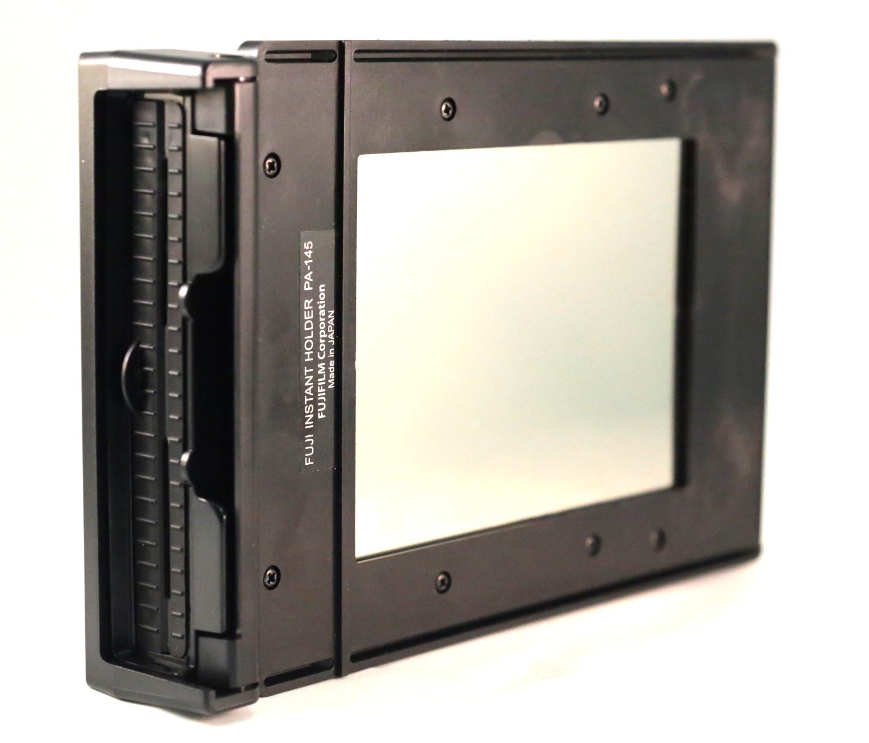 Guide to Graflok 45 Backs – Mercury Camera