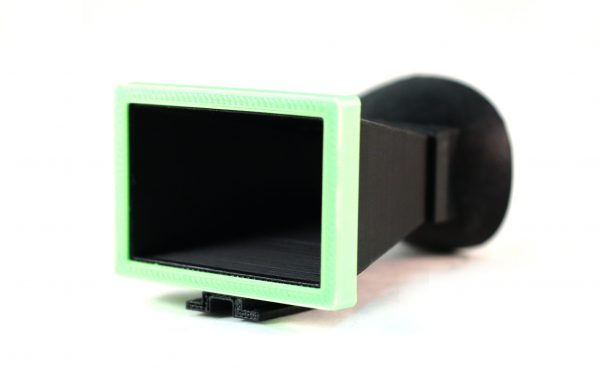 Mercury Viewfinders Now Available